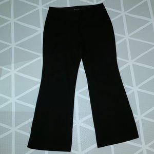 🛍Express Wide Leg Dress Pants